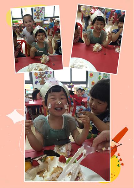 幼儿园小班家长心得_肥东县实验幼儿园——成长路上的小脚印
