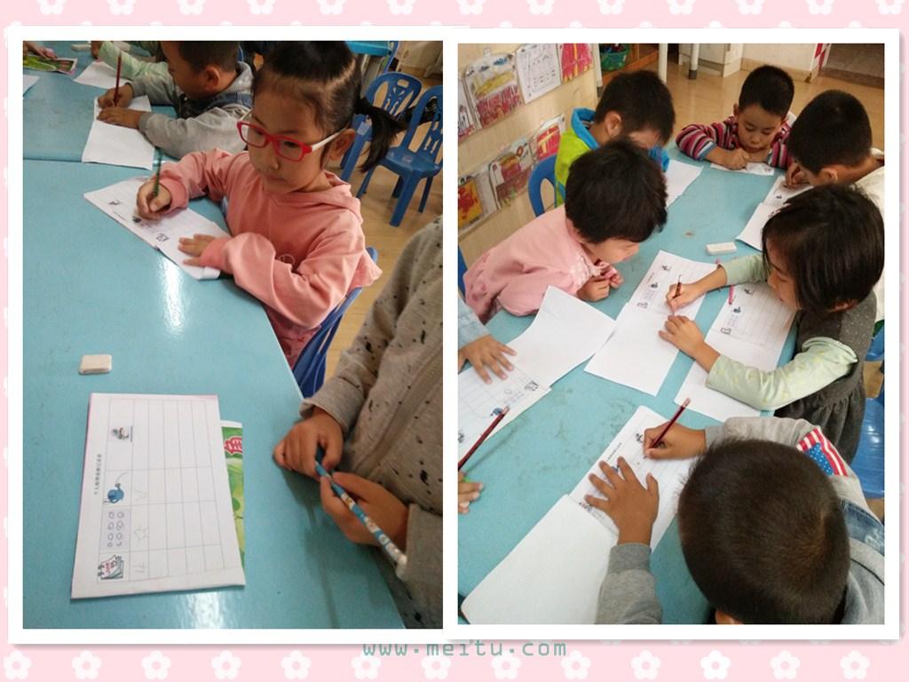 肥东县实验幼儿园——植物成长记录